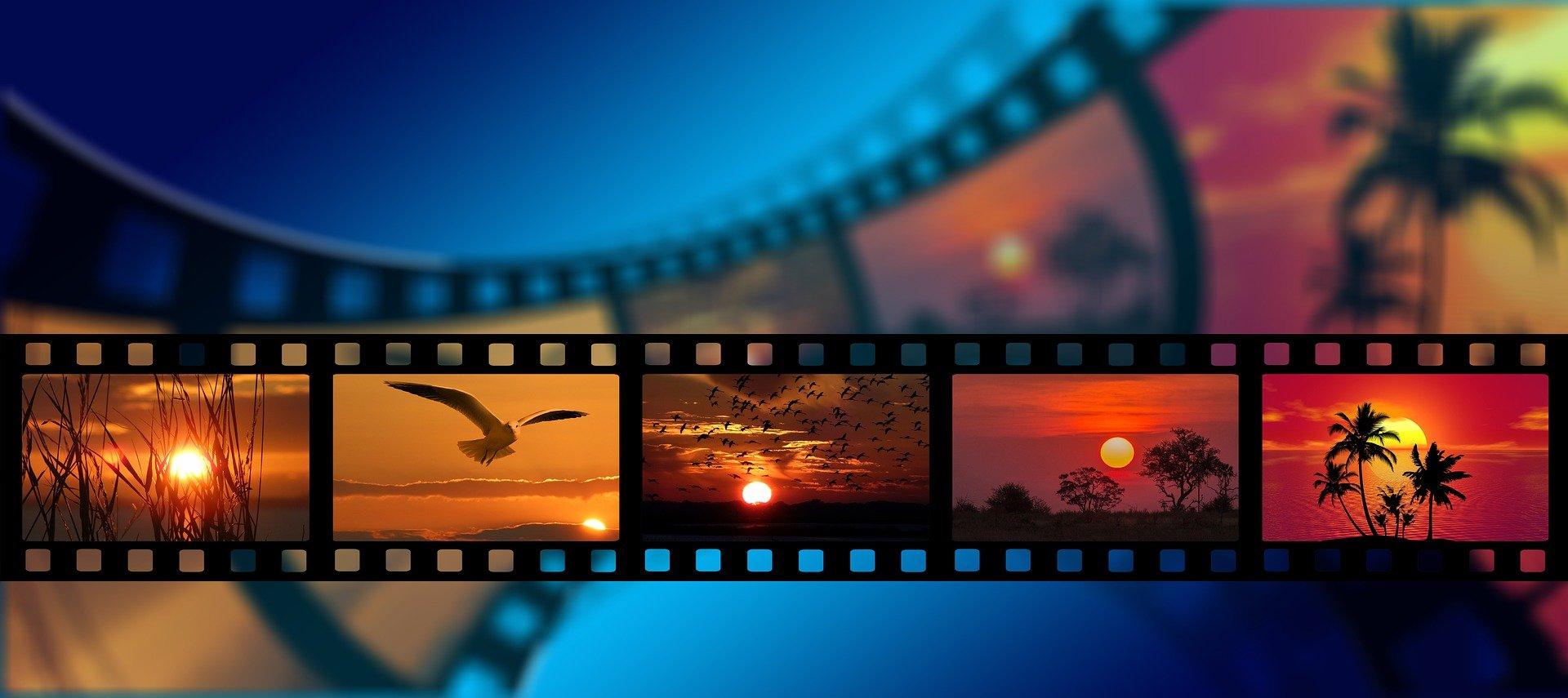 Der Film meines Lebens